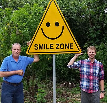 Drs. John and Sean Landgraf